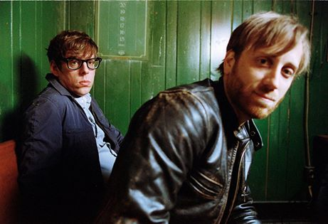 "The Black Keys anuncia nuevo disco ""Turn Blue"""