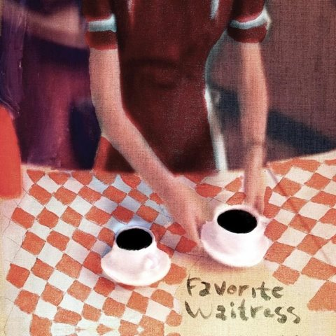 The Felice Brothers Favorite Waitress, nuevo disco