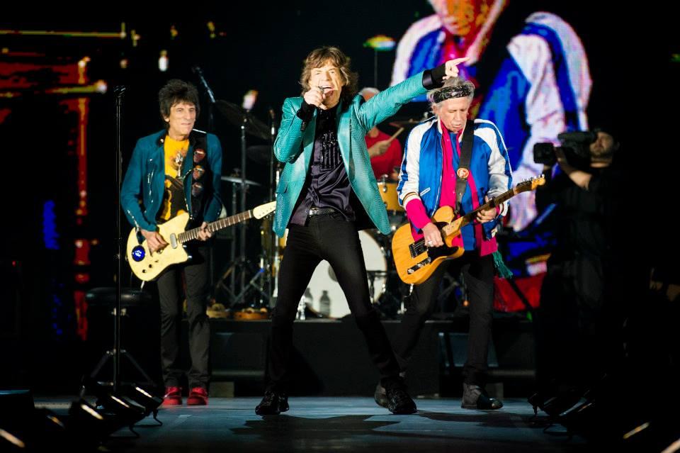 The Rolling Stones confirman conciertos en Berlín y Düsseldorf, Alemania