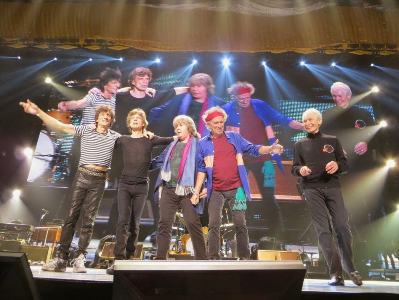 The Rolling Stones incluyen a Roma en su próxima gira europea