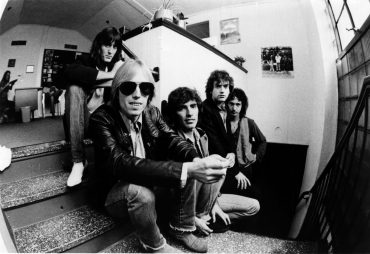 "Tom Petty and the Heartbreakers ""Hypnotic Eye"", nuevo disco"