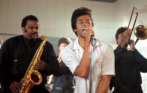 "Trailer de ""Get on Up"" film sobre James Brown, produce el stone Mick Jagger"