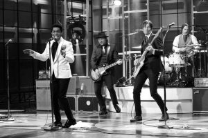 Vintage Trouble gira española en julio 2014