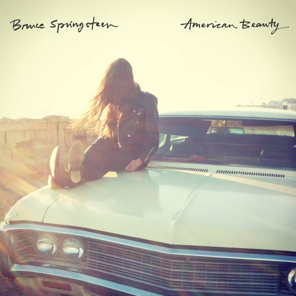 "Bruce Springsteen ""American Beauty"", nuevo vídeo"