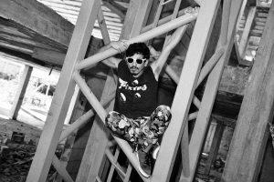 """Elodiè """"Tu Reloj"""", nuevo disco y entrevista. Foto de Mark Thornton"""