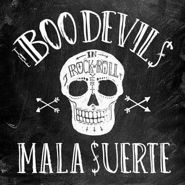 """Entrevista a The Boo Devils, """"Mala Suerte"""" nuevo disco"""