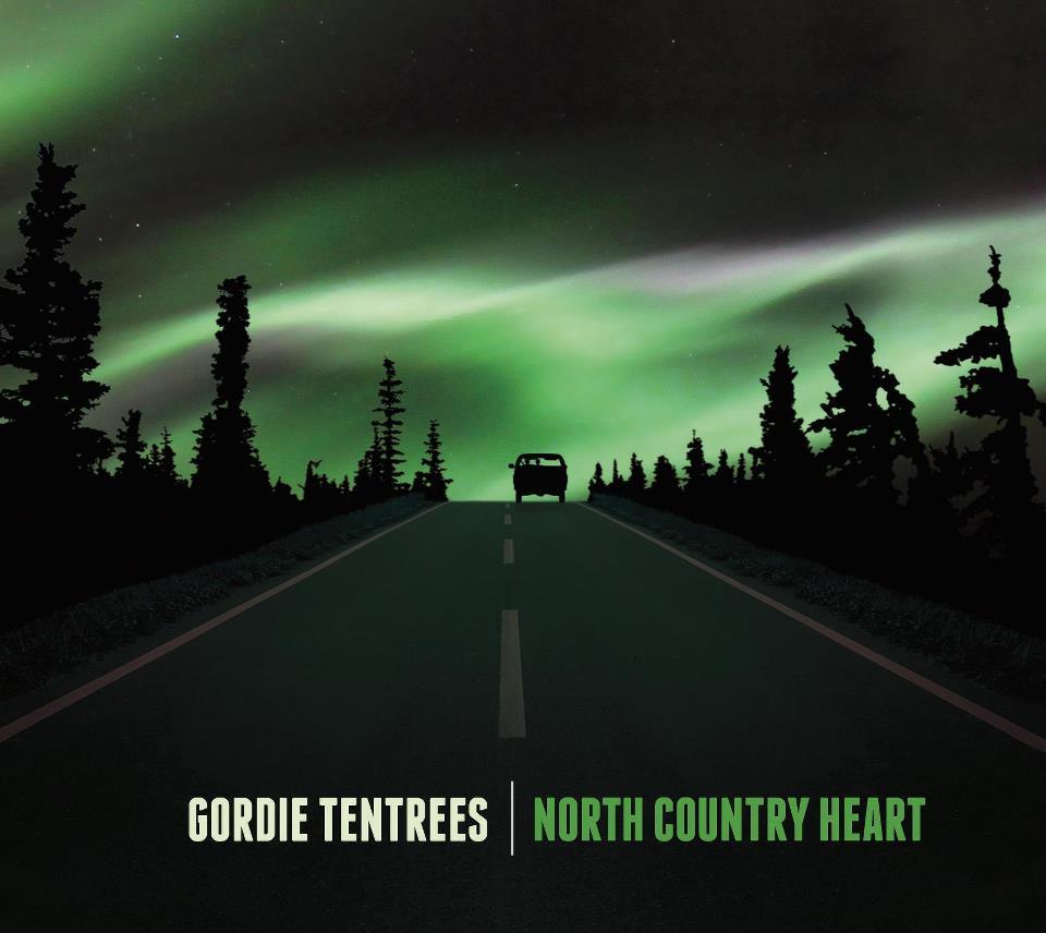 Gordie Tentrees y Hill Country News. Entrevista y gira española 2014