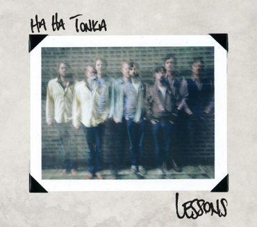 "Ha Ha Tonka ""Lessons"", gira española 2014"