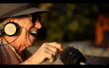 "Keith Richards y su Reggae con ""Words of Wonder / Get Up Stand Up"" para la fundación Playing For Change"