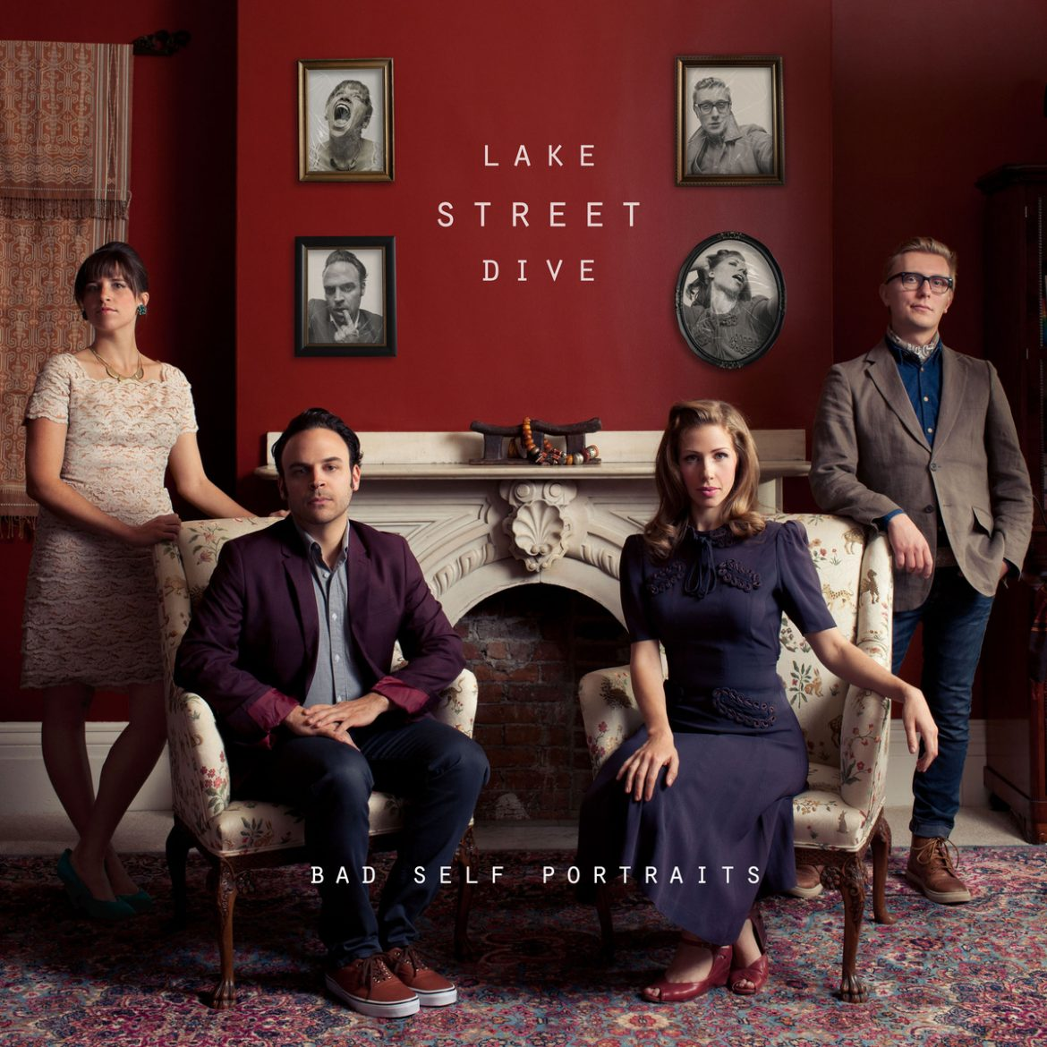 "Lake Street Dive ""Bad Self Portraits"" nuevo disco"