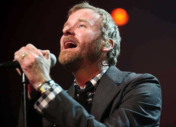 Matt Berninger cantante de The National colabora con Walter Martin de The Walkmen