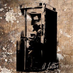"""Neil Young publica """"A Letter Home"""", vinilo de versiones"""