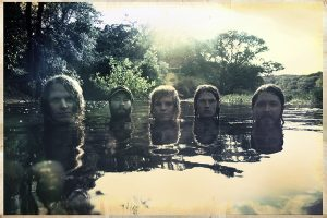 "The Black Angels ""Clear Lake Forest"" nuevo EP"