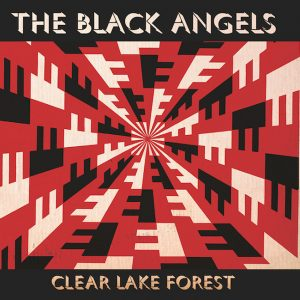 "The Black Angels ""Clear Lake Forest"", nuevo EP"