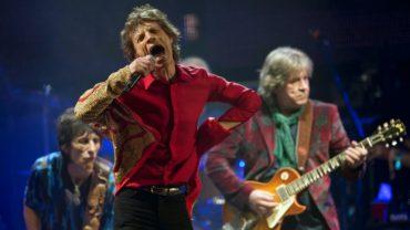 The Rolling Stones anuncian nuevas fechas en Australia y Nueva Zelanda