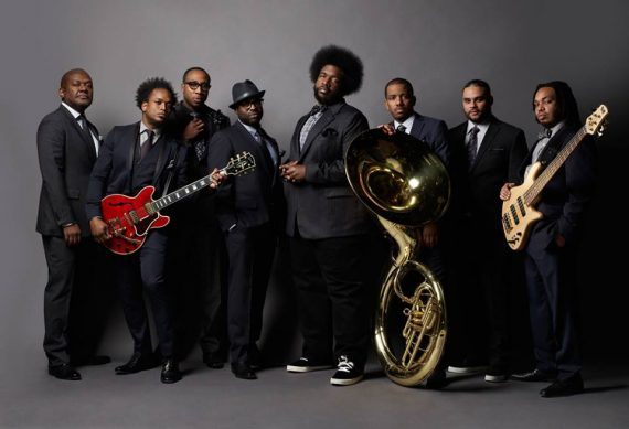 """The Roots """"And Then You Shoot Your Cousin"""", nuevo disco"""