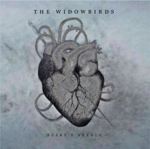 "The Widowbirds ""Heart's Needle"" nuevo disco, gira española"