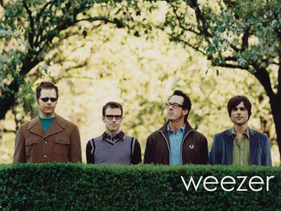 """Weezer publicarán nuevo disco tras su anterior """"Hurley"""""""