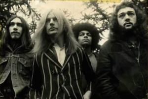 Adiós a Ernie Chataway, guitarrista y fundador de Judas Priest.