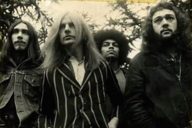 Adiós a Ernie Chataway, guitarrista y fundador de Judas Priest