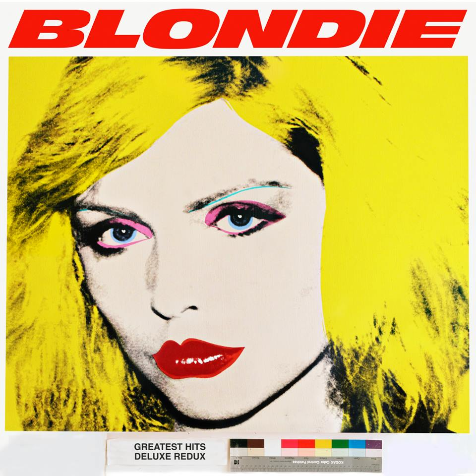 Blondie Ghosts Of Download, nuevo disco y grandes éxitos