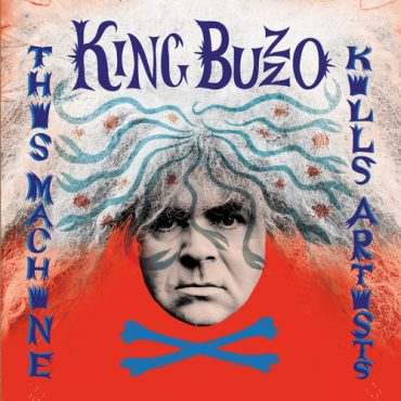 "Buzz Osborne debuta en solitario con ""This machine kills fascists"""
