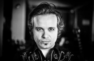 """Diego García """"El Twanguero"""" publica nuevo disco """"Argentina Song Book"""""""