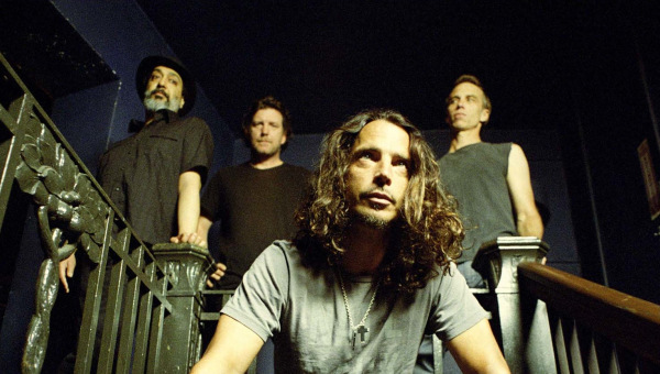 Documental sobre Soundgarden