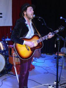 ELIJAH FORD MADRID 2014