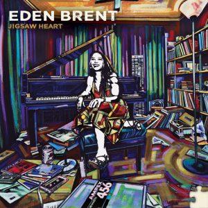 "Eden Brent ""Jigsaw Heart"", nuevo disco"