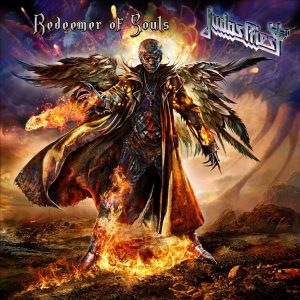 "Judas Priest ""Redeemer of Souls"", nuevo disco"