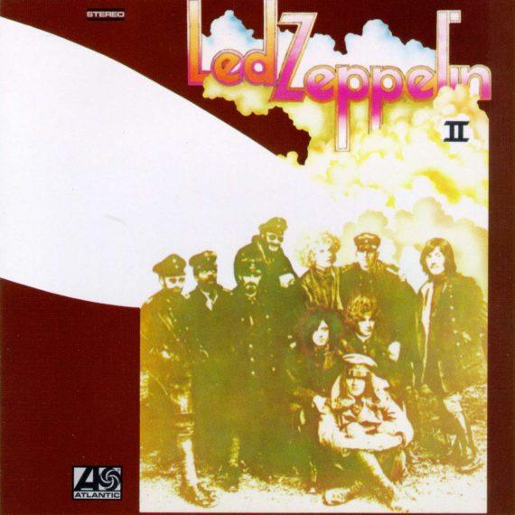 """""""La La"""" canción inédita de Led Zeppelin"""