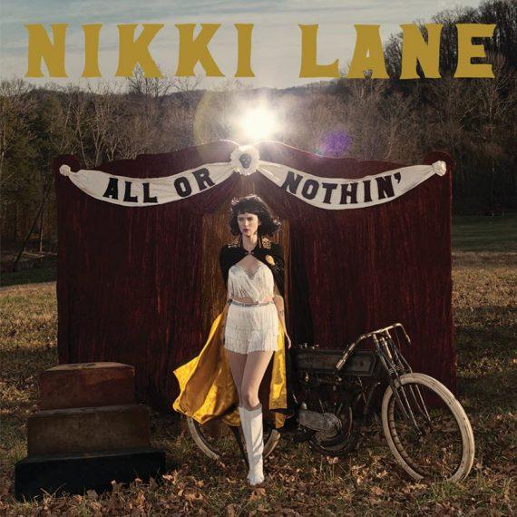 """Nikki Lane """"All Or Nothin'"""", nuevo disco"""