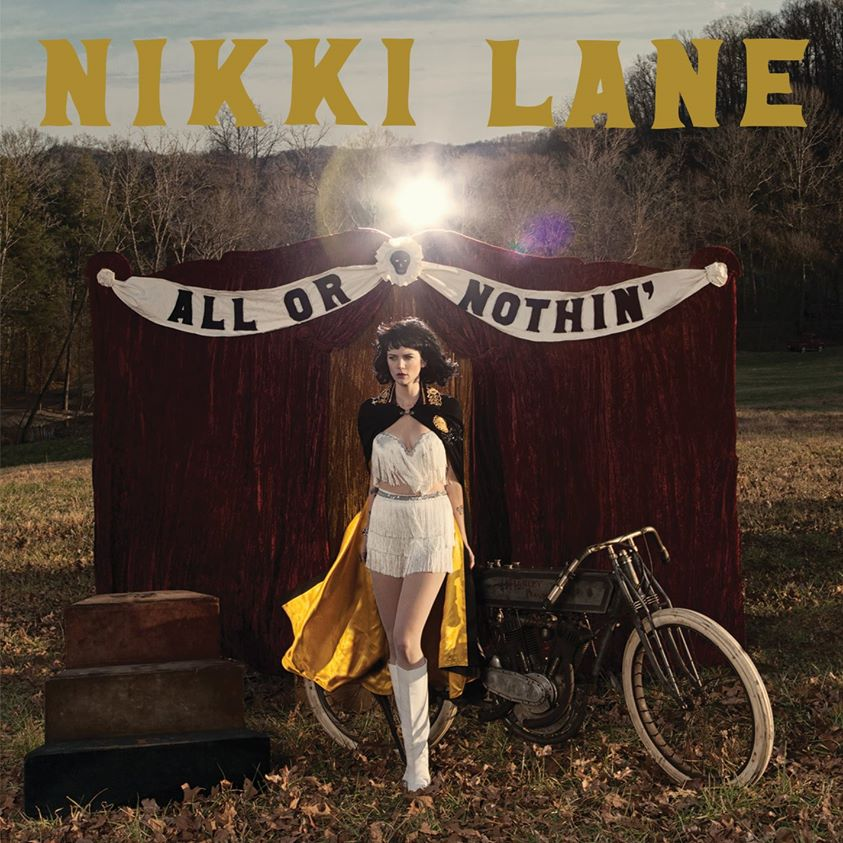 "Nikki Lane ""All Or Nothin'"", nuevo disco"