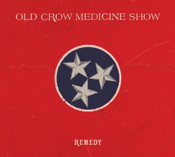 """Old Crow Medicine Show """"Remedy"""", nuevo disco con una canción nueva de Bob Dylan"""