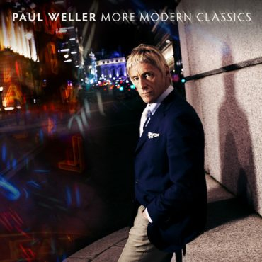 "Paul Weller ""More Modern Classics"", disco recopilatorio y canción inédita"