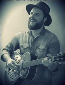 "Red Beard debuta con ""Nobody's bring me down"" nuevo Ep"
