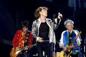 Rolling Stones Noruega 2014