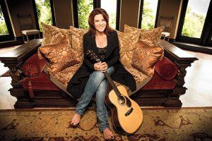 Rosanne Cash nominada a los premios de la Americana Music 2014