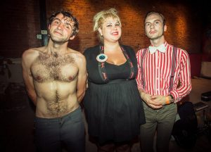 Shannon & The Clams gira española 2014 para presentar Dreams in the Rat House