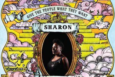 Sharon Jones & The Dap-Kings gira española en noviembre