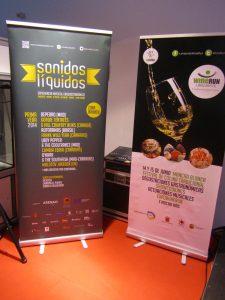 Sonidos Líquidos 2014, Lanzarote con Lisa & The Lips, Autoramas, Molotov Jukebox y Muchachito y sus Compadres