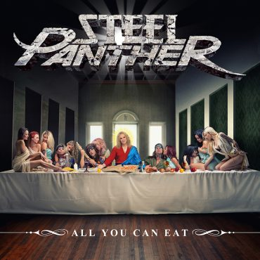 "Steel Panther ""All You Can Eat"", nuevo disco"