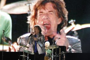The Rolling Stones en el Rock in Rio 2014