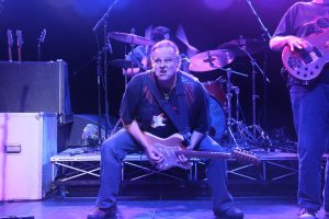 "Walter Trout ""The Blues Came Callin' "", nuevo disco"