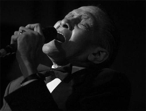Adiós a Jimmy Scott, la voz andrógina del Jazz y Rhythm & Blues