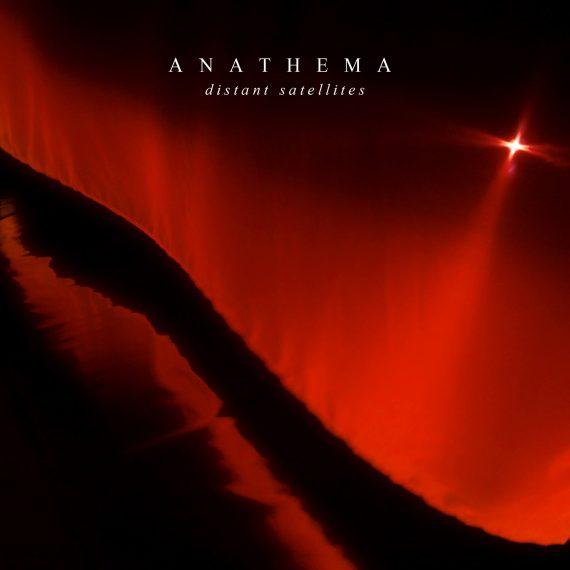 """Anathema """"Distant Satellites"""", nuevo disco"""