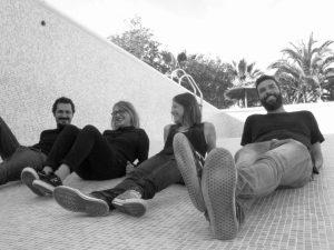 "Baralides ""Draco"", nuevo disco"