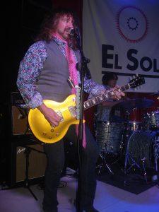 WARNER E. HODGES MADRID 2014