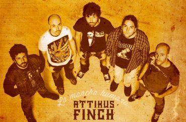 """Entrevista a Attikus Finch """"La Mancha Humana"""", próximamente en el Azkena Rock Festival 2014"""
